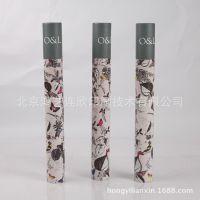 北京厂家定做书画包装纸筒  质优价廉 供应化妆品纸罐包装