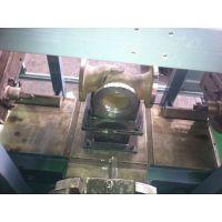 郁都SKC-600铸钢阀门三面机床