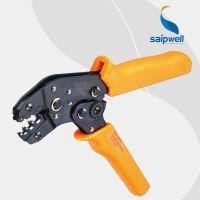斯普威尔生产手动电缆压线钳  压线钳子SN-02C  优质端子冷压钳