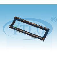 深圳高品质圆孔IC插座