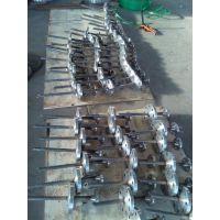 高压焊接法兰厂,对焊带颈法兰,对焊法兰厂