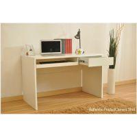 璟鴻办公桌电脑槕台式电脑桌 简约玻璃电脑桌椅电脑桌简约办公桌