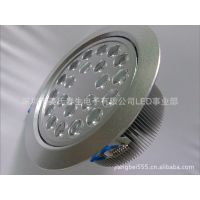 供应LED天花灯,21W/天花灯,Led装饰灯,筒灯,10W,18W,LED天花灯