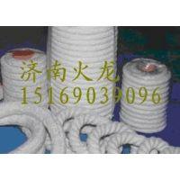 炉门密封用1260型玻纤增强陶瓷纤维盘根