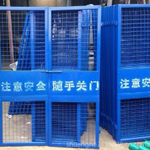 供应铁丝网门、护栏网门、金属网门加工订做