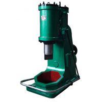 打铁机器 空气锤C41-150KG 打铁设备价格