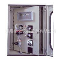 哈希Polymetron 8810 氯离子分析仪/多参数水质分析仪