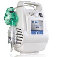 O2BOX氧气盒子雾化器 WHB01型压缩式医用家用雾化机儿童成人通用