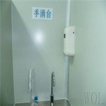 惠州珠海万级洁净厂房设计