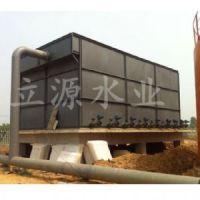 供应上海立源原水处理混凝沉淀一体化设备