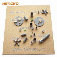 优质高效恒歌粉末冶金烧结滤板