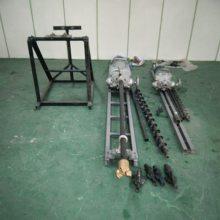 KHYD75岩石电钻配件价格