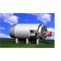 机械式燃气暖风机 工业热风机 可定时8小时以上 厂家直销