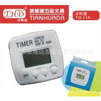 供应TH-118计时器,插针温度计,计时器,厂家直销020-81936626