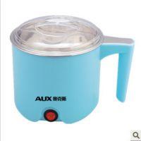 经理推荐 AUX/奥克斯 AUX-1004全不锈钢煮面壶烧水壶烧水