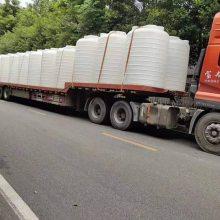 10立方PE储罐制造商 10000升化工滚塑储罐 重庆10吨储运设备