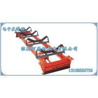 ICS电子皮带秤/大皮带输送皮带机通过式计量秤/适应带宽500