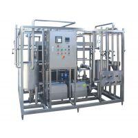 亚高温杀菌机 饮料灌装封口设备