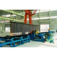 H型钢翼缘液压矫正机功力大效率高天泰专业制作80MM液压矫正机