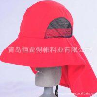 青岛帽子厂家直销 可定做 大量供应 时尚优质 盆帽 常年供应