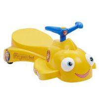 好孩子扭扭车N201模具  超大超宽座椅儿童车模具