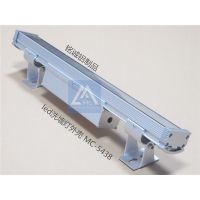 供应广东MC-5438 LED洗墙灯外壳厂家另接各种铝型材深加工