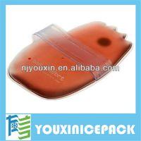 厂家热销环保PVC神奇暖手袋/免充电热水袋/热袋