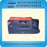 热升华证卡机 呈妍HITI CS-320证卡机替代型号T11S  专业印卡机