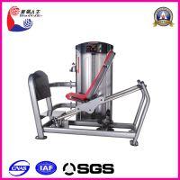 LK-9009坐式蹬腿训练器 室内健身器材  健身器材直销