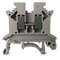 赛普 UK-2.5B 电线接线端子 防水端子排 uk端子 导轨接线端子