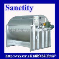 供应100kg成衣染色机洗涤设备,整熨洗涤设备,服装水洗设备