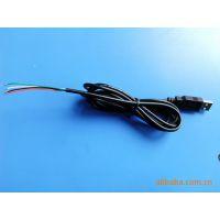 东莞生产厂家供应USB数据线_电子产品连接线_移动电源充电线