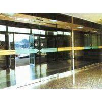 罗湖东门上门维修玻璃自动门 自动门控制器 门禁电子锁安装天天特价