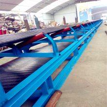 兴运 埋刮板输送机|铝合金冷凝器|平板烘干 皮带机上料装卸常用带式输送 A1