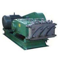 厂家直销3DP-60型高压往复泵