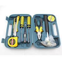9件套8009车载维修工具包 汽车应急工具箱套装汽车用品49-1D\1742