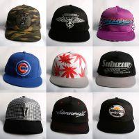 2015尺寸帽 专业制 青岛厂家直销 质量保证 大量低价出售 [图]