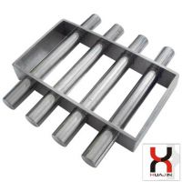 供应磁铁、强力磁棒,规格定做,单层磁架