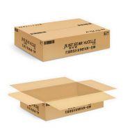 杭州淘宝物流纸箱/百货包装纸箱/广告纸箱