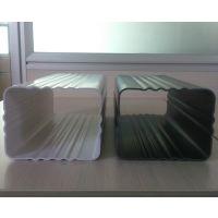 广西别墅pvc排风管 室内空调橡塑管排风pvc管净化器PVC管厂家批发