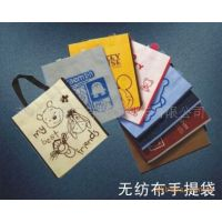 印刷制作无纺布袋、礼品袋、手提袋