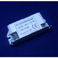 供应一拖一端子式4针PLC36W,55W电子镇流器