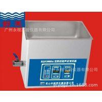 供应昆山舒美台式数控超声波清洗器医疗器械超声波清洗仪KQ-250DE