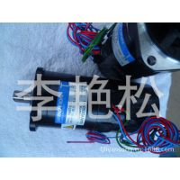 SANYO DENKIT840T-012,山洋直流伺服马达T840T-012