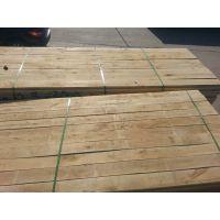 桦木烘干板材 桦木细木工板俄罗斯桦木