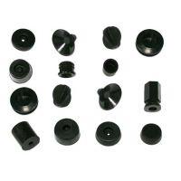 厂家定做各种硅橡胶异形件硅橡胶密封件开模时间7个工作日