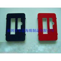 供应深圳海绵包装材料/印刷包装eva加工厂家