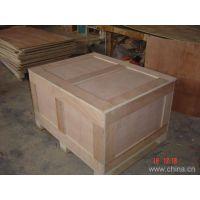 山东齐拓包装 烟台托盘 木托盘出口托盘 扣件箱 木箱 打包带 缠绕膜 等多种出口包装材料