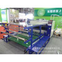 2014年性价比东莞至上 进口滚筒转印机 滚筒数码印花机
