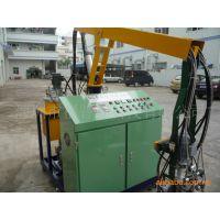 供应RIM反应注射成型设备